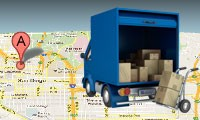 Delivery Routing Video